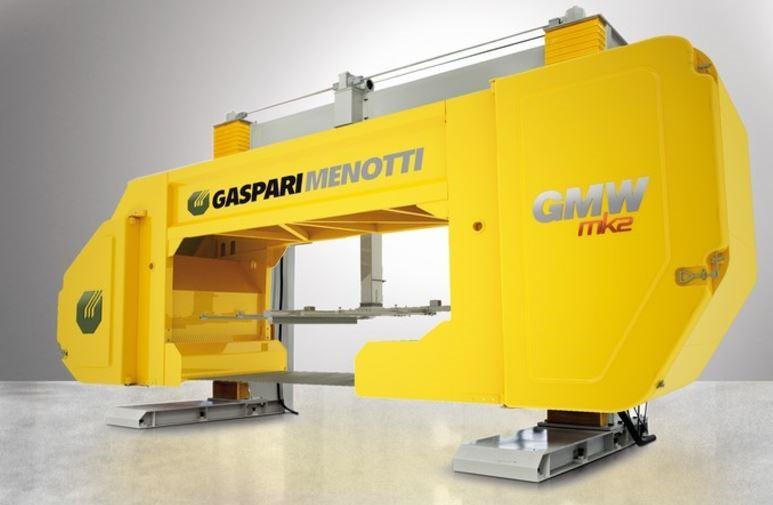 Gaspari Menotti GMW 1000/10mm