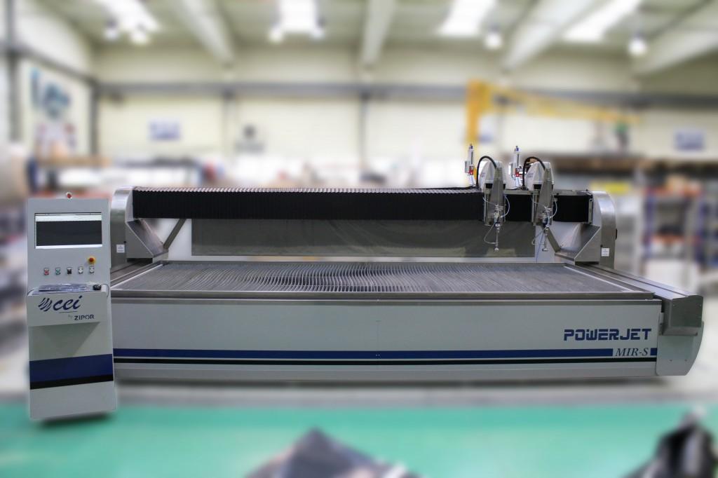 PowerJET MIR S - 04